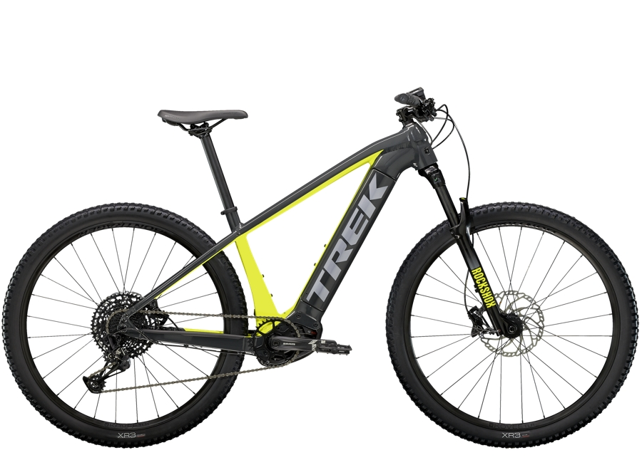 Trek Powerfly 5 S (27.5  wheel) Slate/Volt