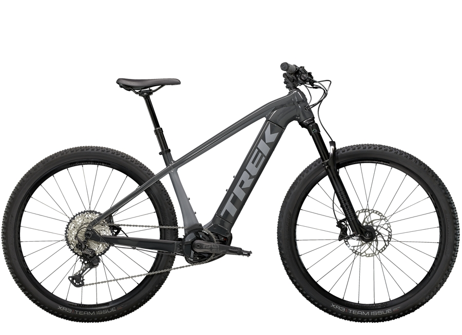 Trek Powerfly 7 XL (29  wheel) Solid Charcoal/Slate