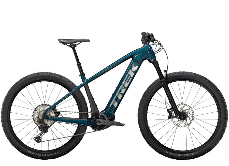 Trek Powerfly 7 S (27.5  wheel) Dark Aquatic/Lithium Grey