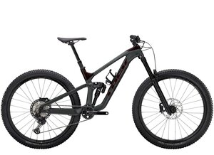Trek Slash 9.8 XT ML (29  wheel) Lithium Grey