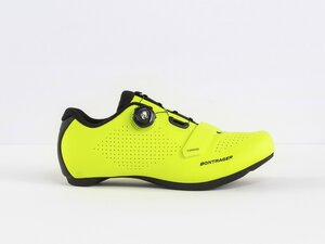 Bontrager Schuh Espresso Men 43 High Visibility Yellow