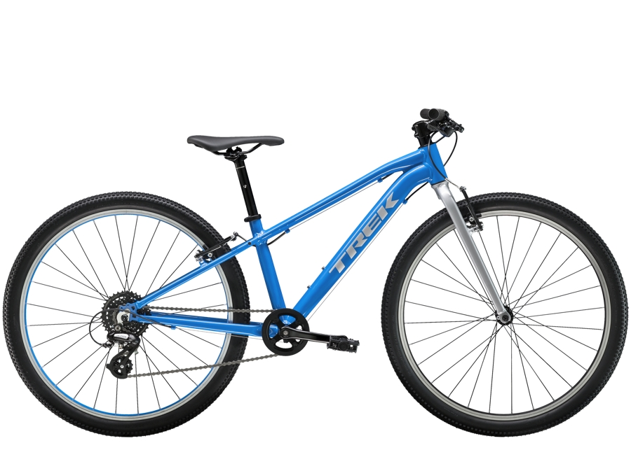 Trek Wahoo 26 14 Waterloo Blue/Quicksilver