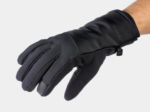 Bontrager Glove Velocis Winter Cycling Large Black