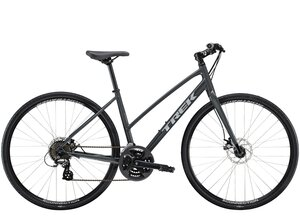 Trek FX 1 Stagger Disc S Solid Charcoal
